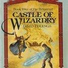 Castle of Wizardry (The Belgariad, 4) by David Eddings