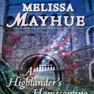 A Highlander's Homecoming by Melissa Mayhue