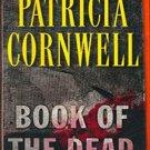 Book of the Dead (Kay Scarpetta, 15) by Patricia Cornwell