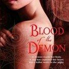 Blood of the Demon (Kara Gillian, 2) by Diana Rowland