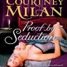 Proof By Seduction (Carhart, 1) by Courtney Milan