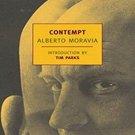 Contempt by Alberto Moravia