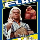 Ric Flair: To Be the Man by Ric Flair