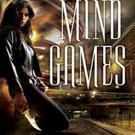 Mind Games (The Disillusionists, 1) by Carolyn Crane