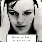 The Lost Honor of Katharina Blum by Heinrich Boll