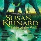 Bride of the Wolf (Historical Werewolf, 6) by Susan Krinard