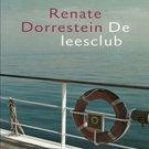 De leesclub by Renate Dorrestein