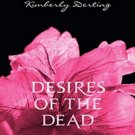 Desires of the Dead (The Body Finder, 2) by Kimberly Derting