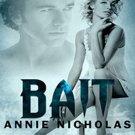 Bait (Angler, 1) by Annie Nicholas