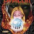 Trial By Fire (Avalon: Web of Magic, 6) by Rachel Roberts