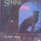 Tomorrow's Sphinx by Clare Bell