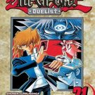 Yu-Gi-Oh: Duelist, Vol. 21: Duel the Lightning! by Kazuki Takahashi