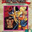 Yu-Gi-Oh: Millennium World, Vol. 5: Tomb of Shadows by Kazuki Takahashi