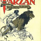 Tarzan and the Golden Lion (Tarzan, 9) by Edgar Rice Burroughs