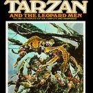 Tarzan and the Leopard Men (Tarzan, 18) by Edgar Rice Burroughs