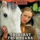 The First Four Years (Little House, 9) by Laura Ingalls Wilder
