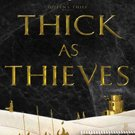 Thick as Thieves (The Queen's Thief, 5) by Megan Whalen Turner
