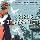Birds of a Feather (Maisie Dobbs, 2) by Jacqueline Winspear