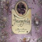 Fairyopolis: A Flower Fairies Journal by Cicely Mary Barker