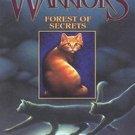 Forest of Secrets (Warriors, 3) by Erin Hunter