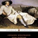 Italian Journey by Johann Wolfgang von Goethe