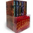 Fablehaven: The Complete Series Boxed Set by Brandon Mull