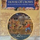 The House of Crows by Paul Doherty