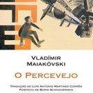 O Percevejo by Vladimir Mayakovsky