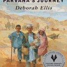 Parvana's Journey (The Breadwinner, 2) by Deborah Ellis