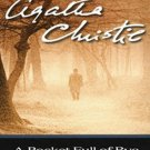 A Pocket Full of Rye (Miss Marple, 6) by Agatha Christie
