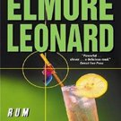 Rum Punch by Elmore Leonard
