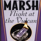 Night at the Vulcan (Roderick Alleyn, 16) by Ngaio Marsh