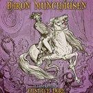 The Adventures of Baron Munchausen by Rudolf Erich Raspe