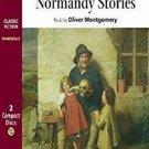 Normandy Stories by Guy de Maupassant