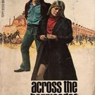 Across the Barricades (Kevin and Sadie, 2) by Joan Lingard