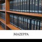Mazeppa by Lord Byron