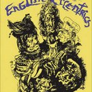 The English Eccentrics by Edith Sitwell