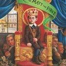 King Matt the First by Janusz Korczak