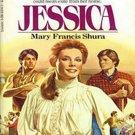 Jessica by Mary Francis Shura