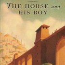 The Horse and His Boy (Chronicles of Narnia, 5) by C.S. Lewis