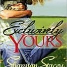 Exclusively Yours (Kowalski Family, 1) by Shannon Stacey