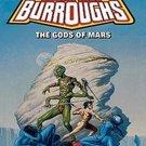 The Gods of Mars (Barsoom 2) by Edgar Rice Burroughs