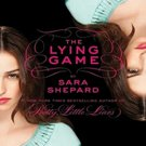 The Lying Game (The Lying Game, 1) by Sara Shepard