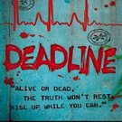 Deadline (Newsflesh Trilogy, 2) by Mira Grant
