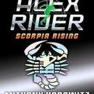 Scorpia Rising (Alex Rider, 9) by Anthony Horowitz