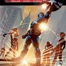 The Ultimates, Volume 1: Super-Human by Mark Millar