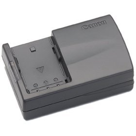 CB-2LT Canon Factory Charger for NB-2L/NB-2LH (Rebel XT/XTi)