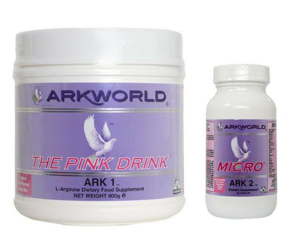 Ark Micro 2 Pack