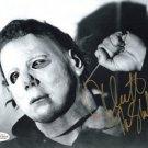 Nick Castle 8 x 10 Autographed Photo (Reprint 0004)