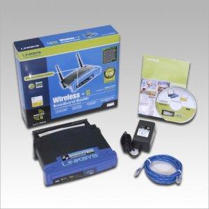 Brand New Linksys WRT54GL Wireless Router DDWRT DD-WRT Tomato OPenwrt support